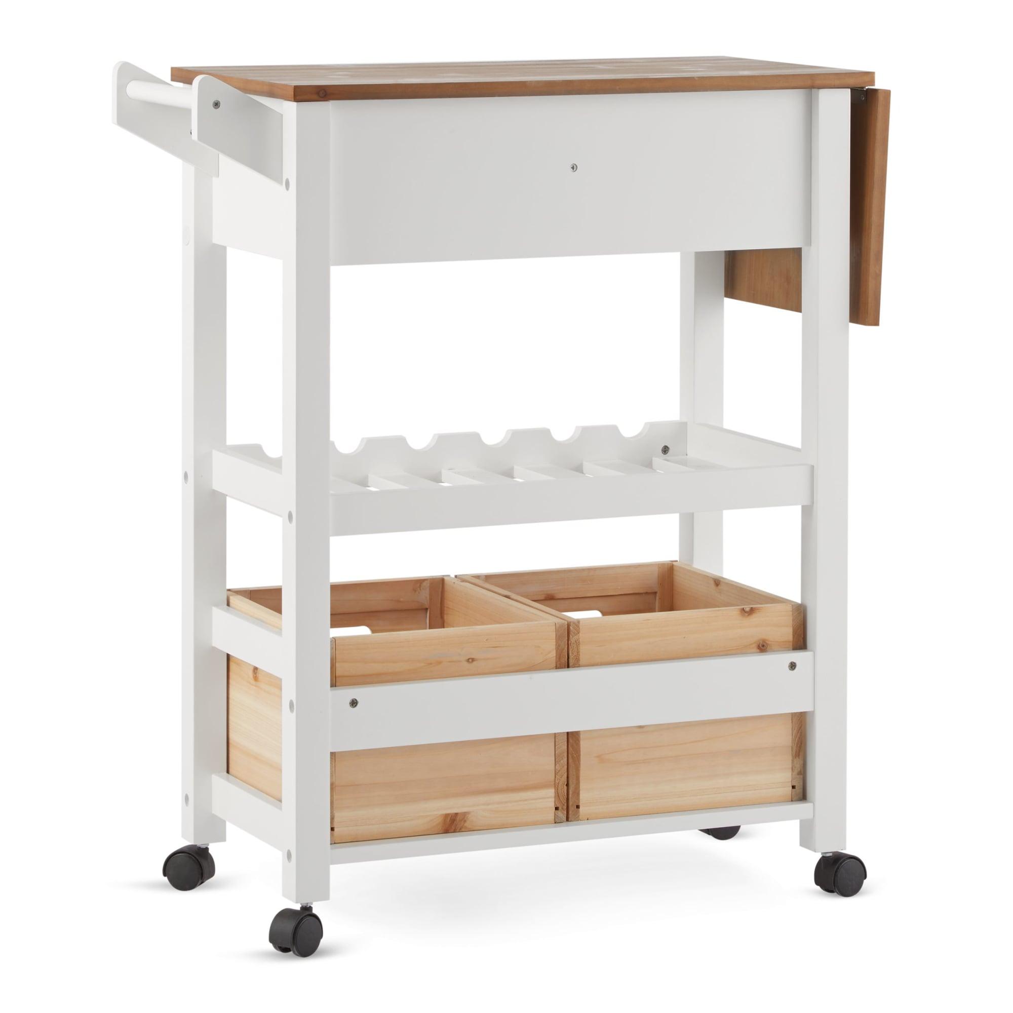 Küchenrollwagen Levi