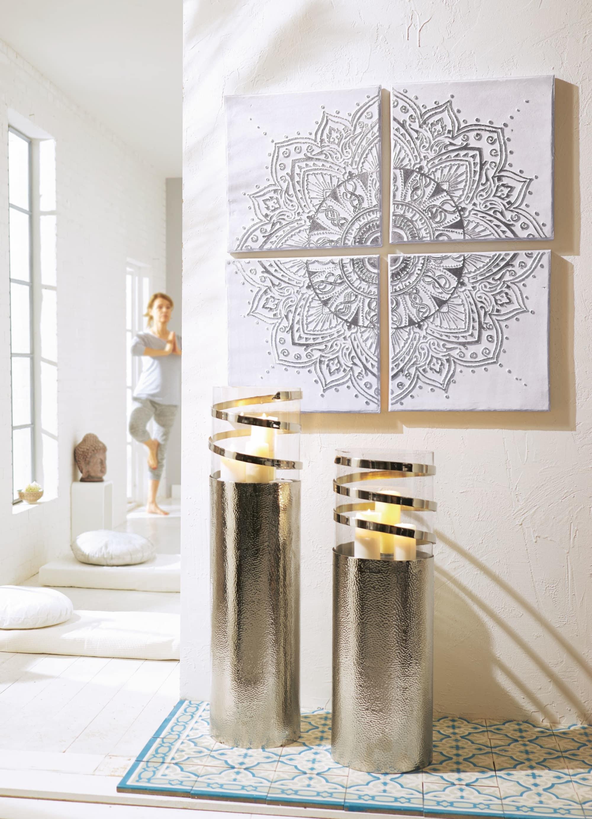Bodenwindlicht Style Glas Aluminium