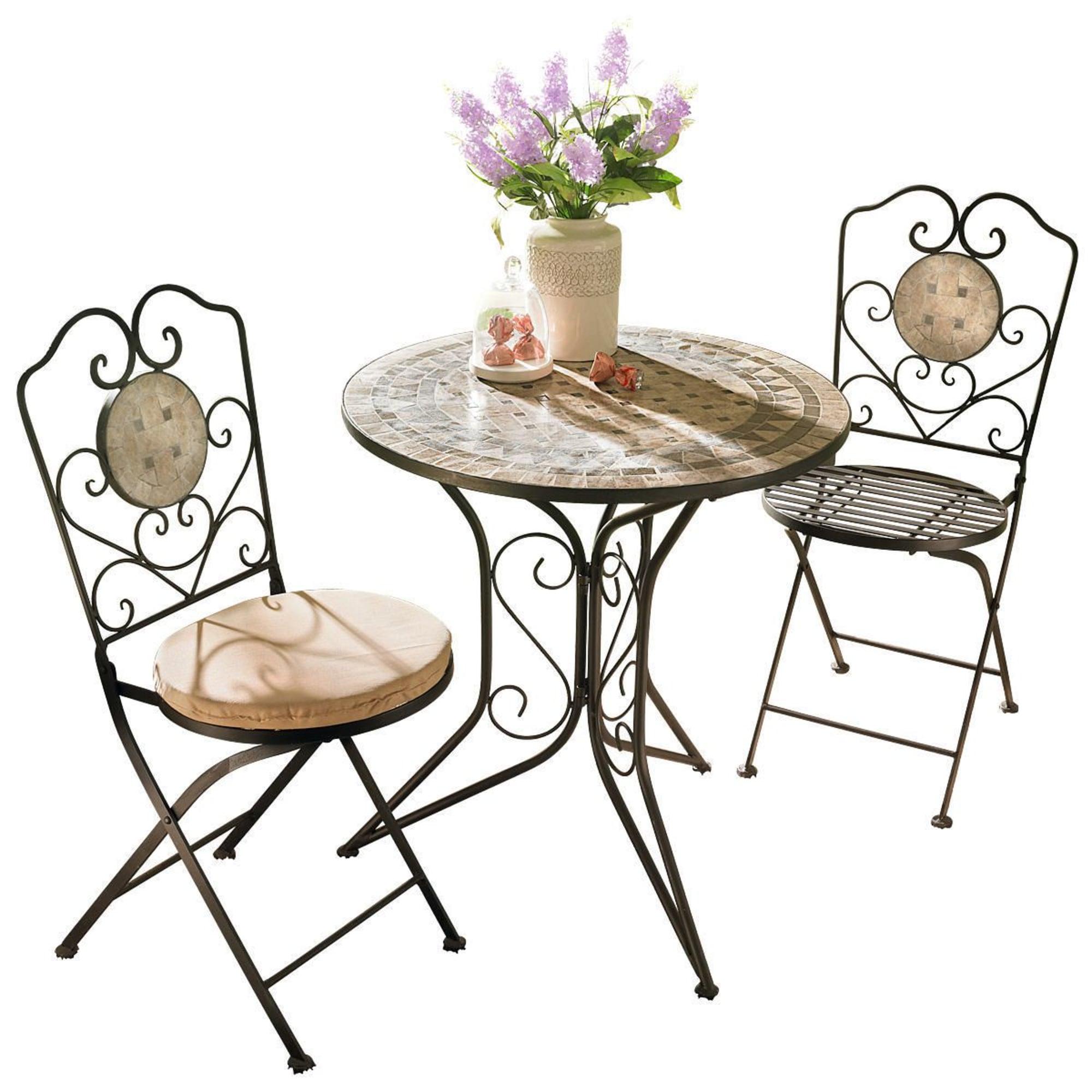 Gartenmöbel Set \