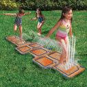 Wasser-Hüpfspiel Sprinkler, mit rutschfester Oberfläche Katalogbild