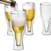 Bier Gläser Set, 2-tlg 500 ml Vorderansicht