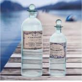 """Glasflasche """"Water"""", 0,5 L, klein Katalogbild"""