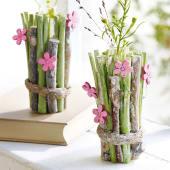 5 Mini-Vasen & 1 gratis (Einzelpreis 1,99 €) Katalogbild