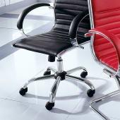 Hartbodenrollen für Bürostühle, 5-tlg. Katalogbild