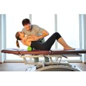 Massagerolle Rückenspezialist, Lösen von Wirbelproblemen, Verspannungen und Co. Katalogbild