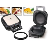 Family Piemaker Kitchen-Originals, 1200 Watt Vorderansicht