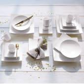 Geschirr-Set, 30-tlg. Pure Katalogbild