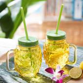 Gläser-Set, 2-tlg. Ananas Katalogbild