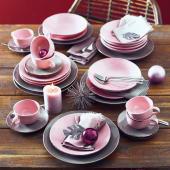 Kaffeeservice, 18-tlg. Organic Rose Katalogbild