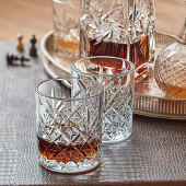 Whiskyglas-Set, 4-tlg. Dandy, spülmaschinen- und mikrowellengeeignet Katalogbild