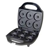 Guglhupf-Gerät, 6 Mini-Guglhupf, antihaftbeschichtet Vorderansicht