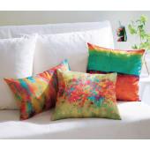 Kissenhülle Colours Katalogbild