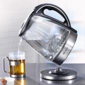 Glaswasserkocher Katalogbild