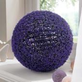 Kunstpflanze Lavendel, Kunststoff Katalogbild