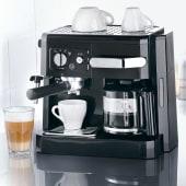 Kaffeeautomat Kombi Katalogbild