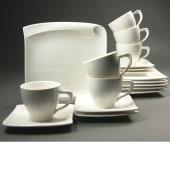 Kaffeeservice, 18-tlg. Merle, Porzellan Katalogbild