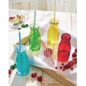 Gläser-Set, 4-tlg. Milchflaschen Katalogbild
