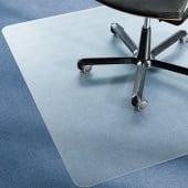 Bodenschutzmatte 89 x 119, 100% Polycarbonat Katalogbild