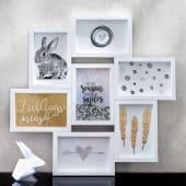 Bilderrahmen Glitter Katalogbild