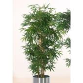 Kunstpflanze Bambusbaum, Naturstamm, ca. H160 cm Katalogbild