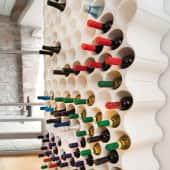 Flaschenregal SET-Up Katalogbild