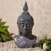 Dekofigur Buddha Shine Katalogbild
