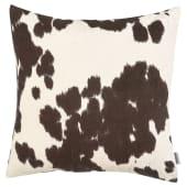 Kissenhülle Cow Vorderansicht