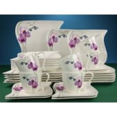 Geschirr-Set, 30-tlg. Orchid Katalogbild