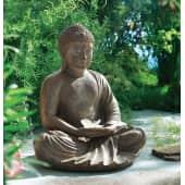 Dekofigur Buddha Meditas, Magnesia Katalogbild