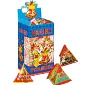 Pyramidos Vorderansicht