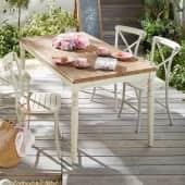Outdoor-Stuhl Paris Katalogbild