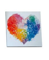 Bild Heartbeat Vorderansicht