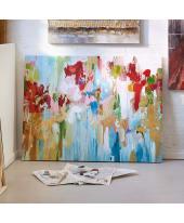 Bild Magic Colour, Bedruckte Leinwand, ca. 120x 90cm Katalogbild