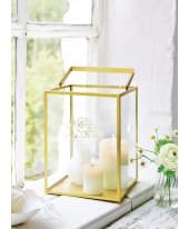 Windlicht, Glas Katalogbild