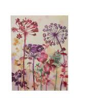 Bild Flower Paradise Vorderansicht