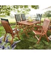 Outdoor-Möbel-Set, 13-tlg. Abby Katalogbild