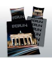 Microfaserbettwäsche Berlin mit Reißverschluß Katalogbild