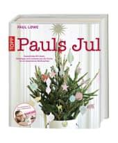 """Buch """"Pauls Jul"""" Vorderansicht"""