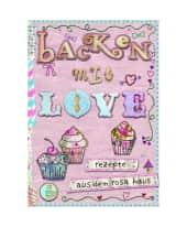 """Backbuch """"Backen mit LOVE"""" Vorderansicht"""