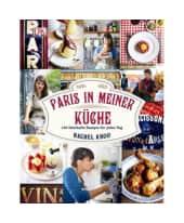 """Kochbuch """"Paris in meiner Küche"""" Vorderansicht"""