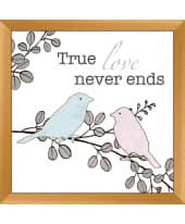 Bild Richtige Liebe Vorderansicht