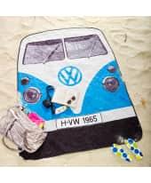 Picknickdecke VW Katalogbild