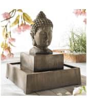 Brunnen Big Buddha Katalogbild
