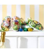Süßes Ostereier-Set, 4-tlg. Katalogbild