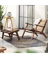 Gartenmöbel-Set 2-tlg. Dina Katalogbild