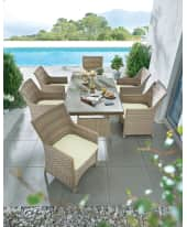 Gartenmöbel-Set, 5-tlg. Arisa Katalogbild