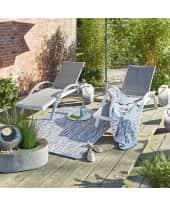 Gartenliege Alegra Katalogbild