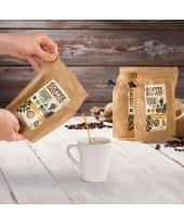 Kaffee-Brüh-Set 3-tlg., wiederverwendbar, Bio Katalogbild