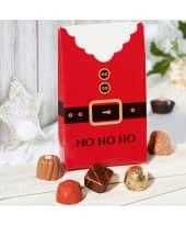 Standbeutel I love Santa, 75g Pralinen und Trüffel Katalogbild