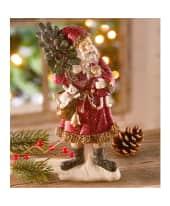 Deko-Figur Weihnachtsmann Katalogbild